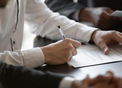 Permits & Cerifications